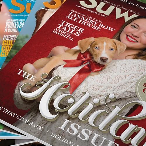 Suwanee Magazine