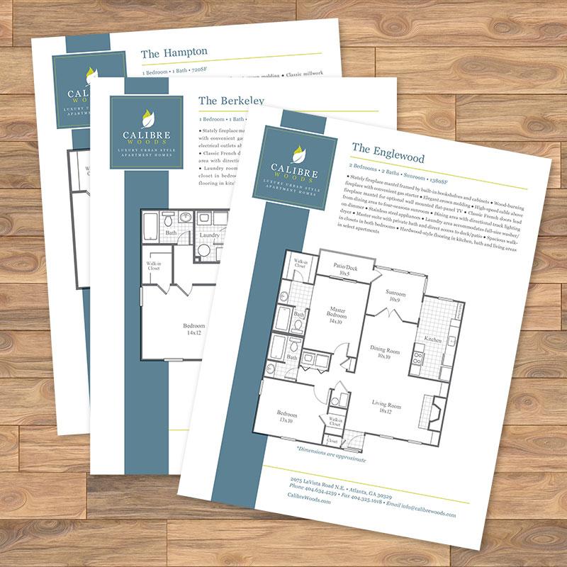 calibre-woods-floor-plans